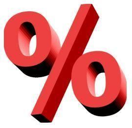 ¿Qué créditos hipotecarios tienen las tasas más bajas?