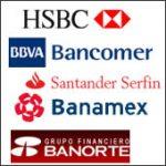 Inmuebles de bancos