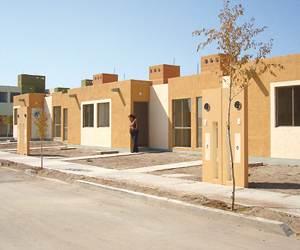 casas deshabitadas