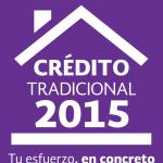 credito tradicional 2015