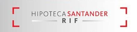 Hipoteca RIF Santander