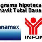 Hipoteca Banamex 1 con Apoyo Infonavit