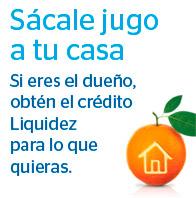 Credito de Liquidez Bancomer